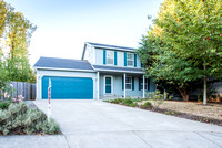 149 Apple Street | Monmouth Oregon | Real Estate Photographer