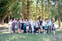 Ungersma Family Reunion Aug 2016