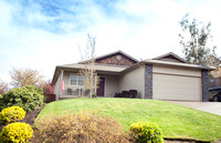 2244 Deerwind Av NW | West Salem Oregon | Real Estate Photographer