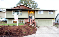 420 Upper LaVista Ct NW | West Salem Oregon | Real Estate Photographer