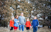 Kearney Family Nov 2015